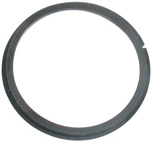 Bowl Gasket f/Flo-Star Claw