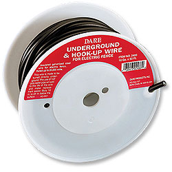 14 Ga. Double Insulated Wire--50 ft.